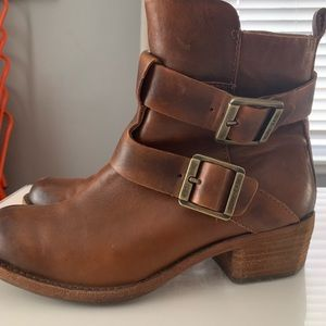 Kork Ease size 7.5 ankle boots in New Condition